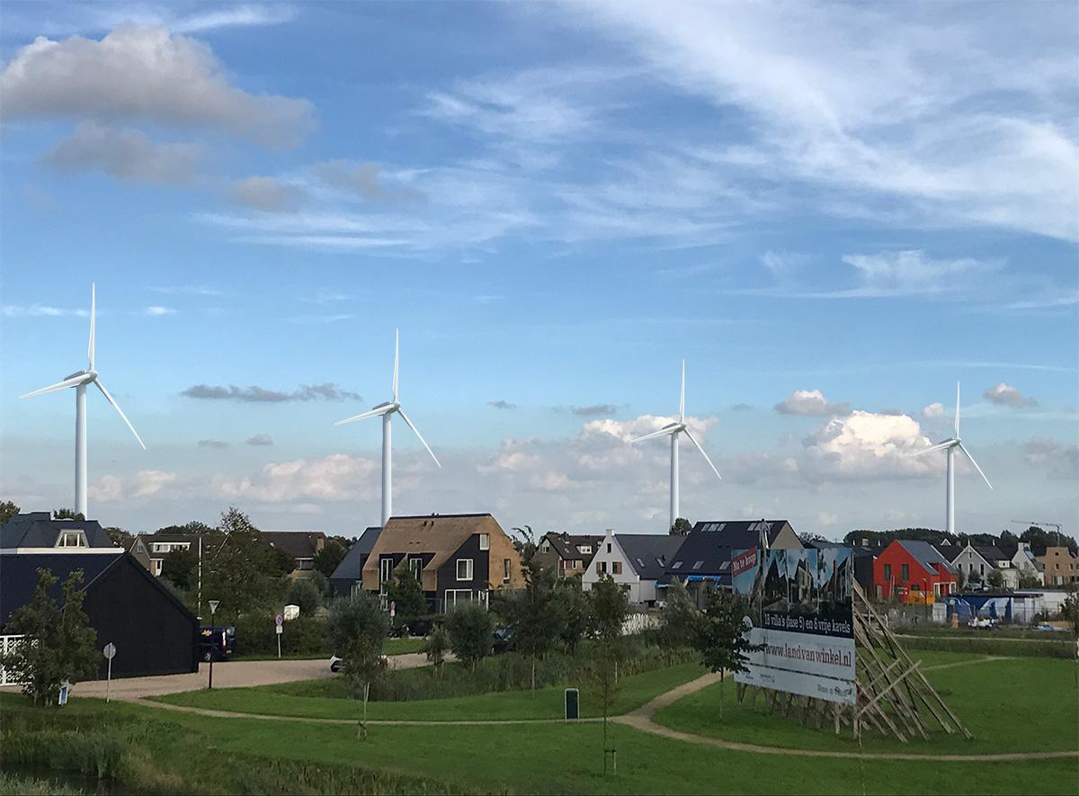 Abcoude Land van Winkel